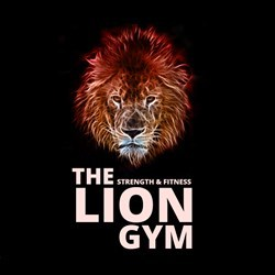 The Lion Strength and Fitness Academy